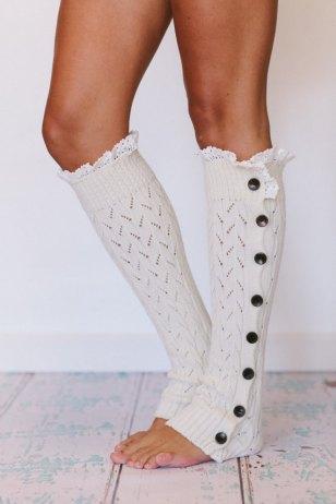 etsy knee socks
